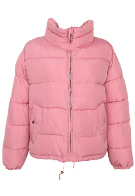 Geaca Pull and Bear Hanna Pink