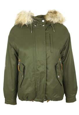 Jacheta Pull and Bear Amy Dark Green