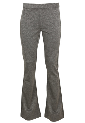 Pantaloni Vero Moda Dasia Dark Grey