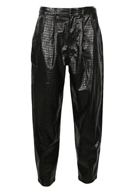 Pantaloni Vero Moda Victoria Black