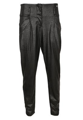 Pantaloni Vero Moda Donna Black
