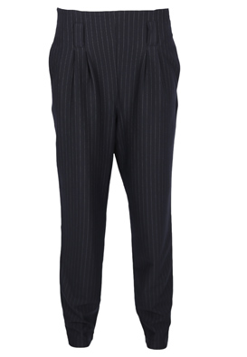 Pantaloni Only Gina Dark Blue