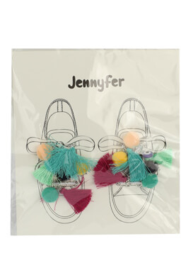 Ornament pantofi Jennyfer Ramona Colors