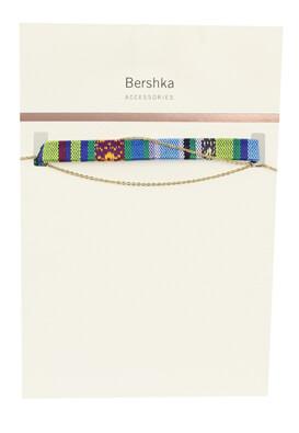Set colier Bershka Caroline Colors