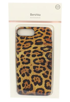 Husa telefon Bershka IPhone6Plus/7Plus/8Plus Brown