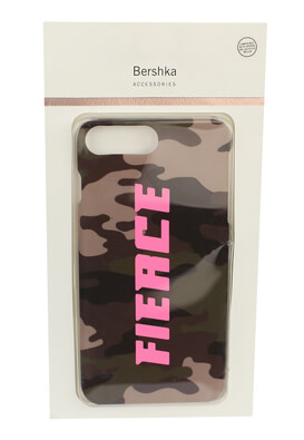 Husa telefon Bershka IPhone6/7/8Plus Colors