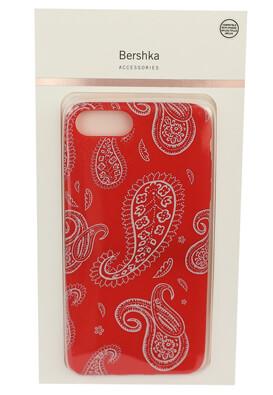 Husa telefon Bershka IPhone6Plus/7Plus/8Plus Red