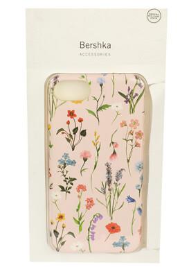 Husa telefon Bershka IPhone6/6S/7/8 Light Pink