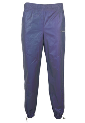Pantaloni sport Bershka Alma Purple