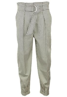 Pantaloni Bershka Helen Grey