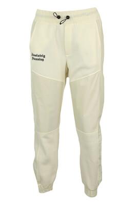 Pantaloni sport Bershka Yvonne White