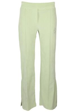 Pantaloni Bershka Hilary Light Green