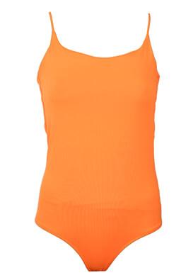 Body ZARA Hailey Orange