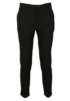 Pantaloni Bershka Carmen Black