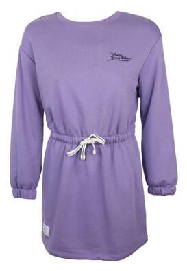 Rochie Bershka Francesca Light Purple