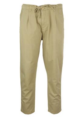 Pantaloni ZARA Gloria Beige