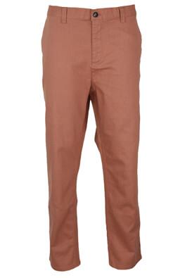 Pantaloni ZARA Alice Dark Pink