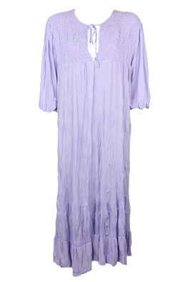Rochie Bershka Helen Light Purple