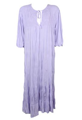 Rochie BSK Helen Light Purple
