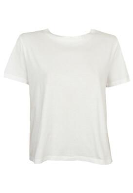 Tricou ZRA Allegra White