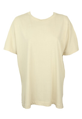 Tricou ZARA Mara Light Beige
