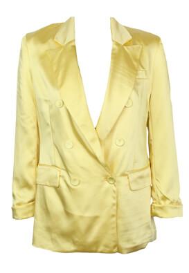 Sacou BSK Emily Light Yellow