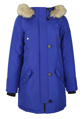 Geaca Vero Moda Victoria Blue
