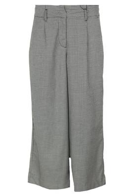 Pantaloni Vero Moda Christine Grey