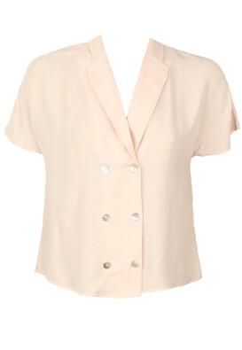 Camasa Vero Moda Carina Light Pink