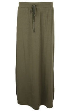 Fusta Vero Moda Carrie Dark Green