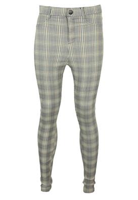 Pantaloni Vero Moda Vera Grey