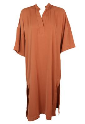 Rochie Vero Moda Carrie Brown