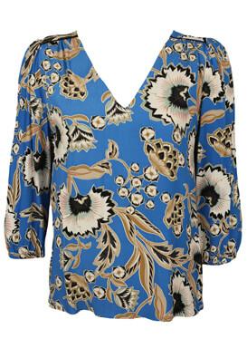 Bluza Vero Moda Chloe Blue