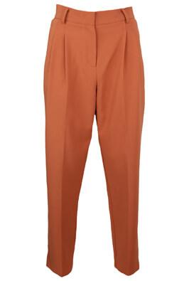 Pantaloni Vero Moda Nikky Brown