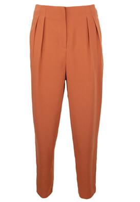 Pantaloni Vero Moda Nastasia Brown