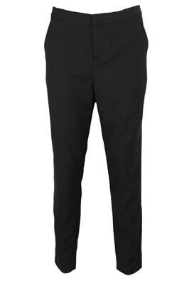 Pantaloni Vero Moda Chloe Black