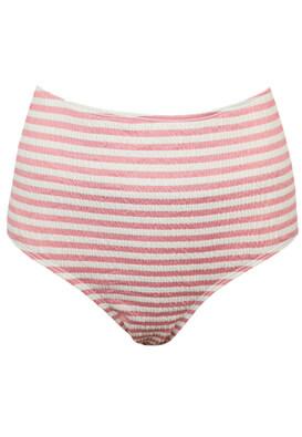 Slip de baie Vero Moda Brianna Light Pink
