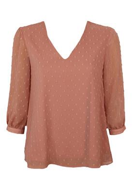 Bluza Vero Moda Dasia Pink