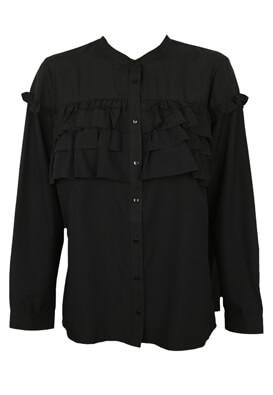 Camasa Vero Moda Victoria Black
