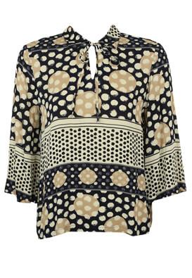 Bluza Vero Moda Victoria Colors