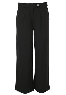 Pantaloni Vero Moda Vanessa Black