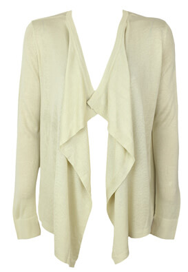 Jerseu Vero Moda Kinga Light Beige