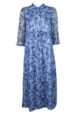 Rochie Vero Moda Calista Blue