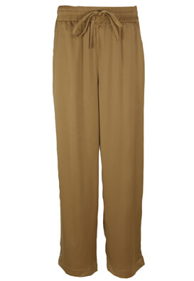 Pantaloni Aware Abbie Beige