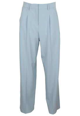 Pantaloni Vero Moda Caroline Light Blue