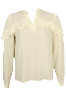 Bluza Vero Moda Caroline Light Beige