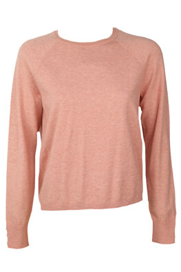 Bluza Vero Moda Doreen Light Pink
