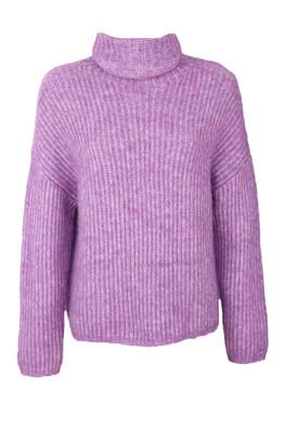 Pulover Vero Moda Christine Purple