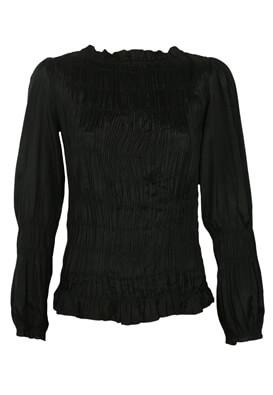 Bluza Vila Carina Black