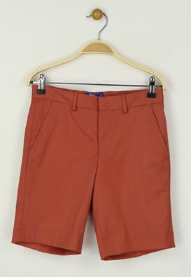 Pantaloni scurti Jack and Jones Hugo Red